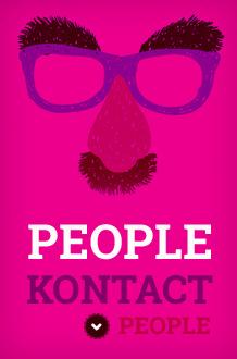 Ludzie i Kontakt